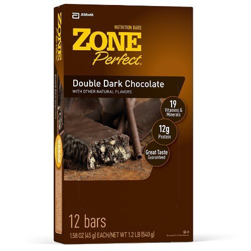 Zone Perfect Double Dark Chocolate