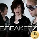 BREAKERZ(在庫あり。)