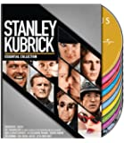 Stanley Kubrick: The Essential Collection