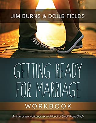 Getting Ready for Marriage Bible Study Workbook
