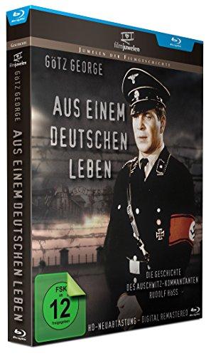 Aus einem deutschen Leben (Neuauflage / HD Remastered) - Filmjuwelen [Blu-ray]