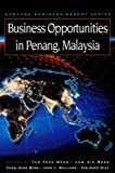 Business Opportunities in Penang, Malaysia