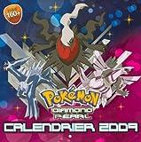 echange, troc  - Calendrier Pokémon 2009 + 160 Stickers