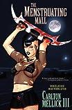 The Menstruating Mall (English Edition)