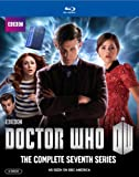 Image de Doctor Who: The Complete Seventh Series (Blu-ray)