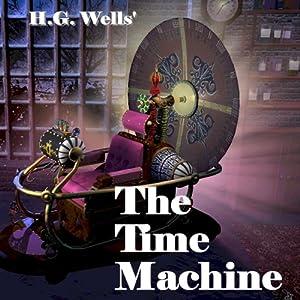 the time machine audio
