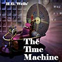 The Time Machine (       UNABRIDGED) by Herbert George Wells Narrated by Shane Sody