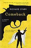 img - for Comeback: A Parker Novel (Parker Novels) book / textbook / text book