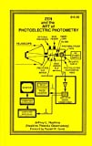 img - for Zen and the Art of Photoelectric Photometry book / textbook / text book