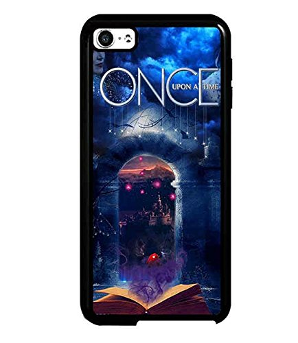 Once Upon A Time Ipod Touch 6th Special Case Supreme Print