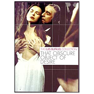 That Obscure Object Of Desire [1977]