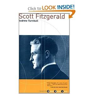 Scott Fitzgerald Andrew Turnbull