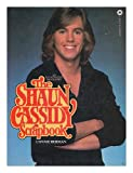 img - for The Shaun Cassidy Scrapbook book / textbook / text book