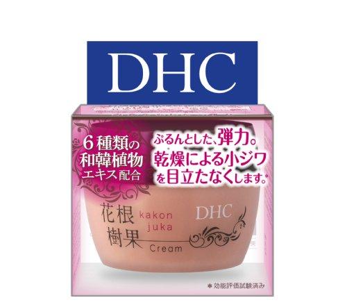 DHC 花根樹果クリーム(SS) 30g