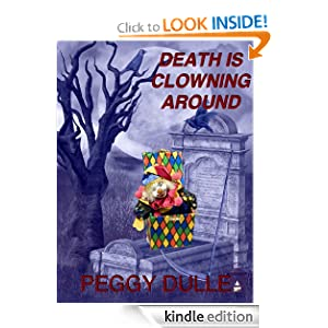 FREE KINDLE BOOK: Death is Clowning Around