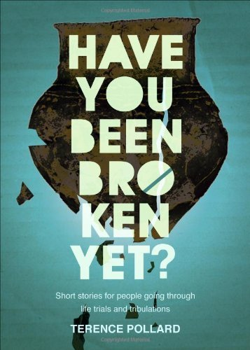 Have You Been Broken Yet? by Terence Pollard (2011) Perfect Paperback