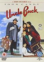 Uncle Buck [DVD]