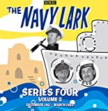 img - for The Navy Lark Collection: Series 4, Volume 2: December 1961 - March 1962 book / textbook / text book