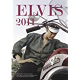 Official Elvis 2011 A3 Calendar