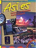 Asi es Text/Audio CD pkg. (003031111X) by Levy-Konesky, Nancy