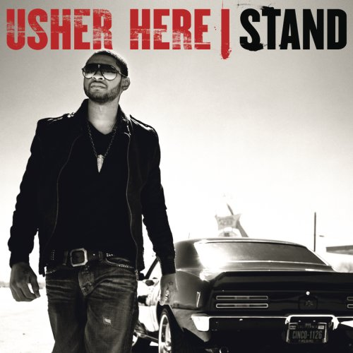 Usher - Here I Stand (Deluxe Version) - Zortam Music