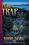 img - for Tahoe Trap (Owen McKenna Mysteries) book / textbook / text book