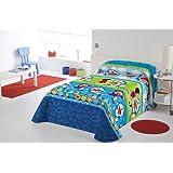 Doraemon copriletti biancheria da letto - Amazon biancheria letto ...