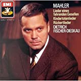 Fischer-Dieskau Sings Mahler