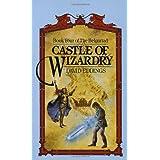 Castle of Wizardry (The Belgariad, Book 4) ~ David Eddings