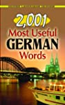 2,001 Most Useful German Words (Dover...