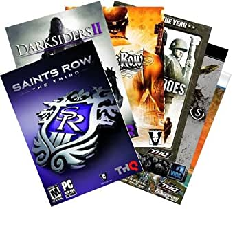 THQ Mega Pack [Download]