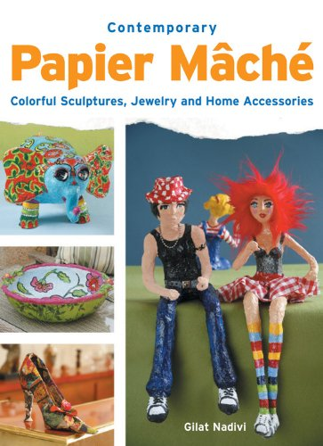 contemporary-papier-mache-colourful-sculptures-jewelry-and-home-accessories