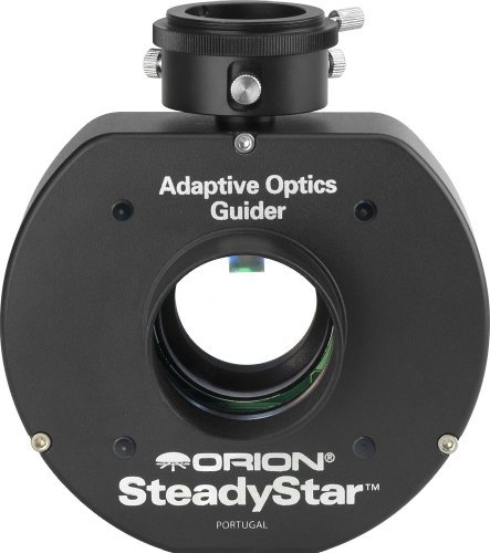 Orion 53081 Steadystar Lf Adaptive Optics Guider