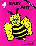 img - for Easy Art Reproducible book / textbook / text book
