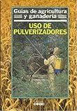 img - for Uso de pulverizadores book / textbook / text book
