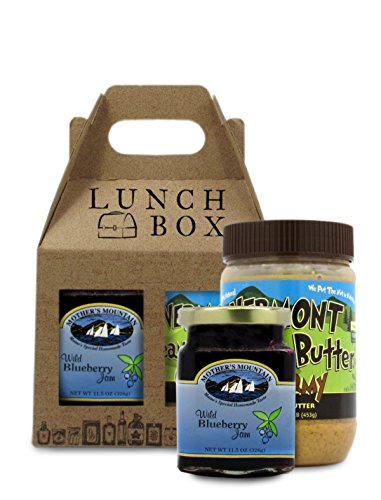 The Local Store's Artisan Lunch Box Gift Set
