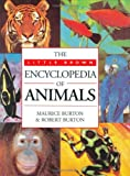 img - for 'Little, Brown Encyclopedia of Animals' book / textbook / text book