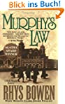Murphy's Law (Molly Murphy Mysteries)