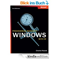 Programming Microsoft�  Windows� with C#