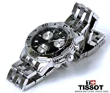 Tissot PRS200 Chronograph Quartz Men's Watch Model T17.1.486.53