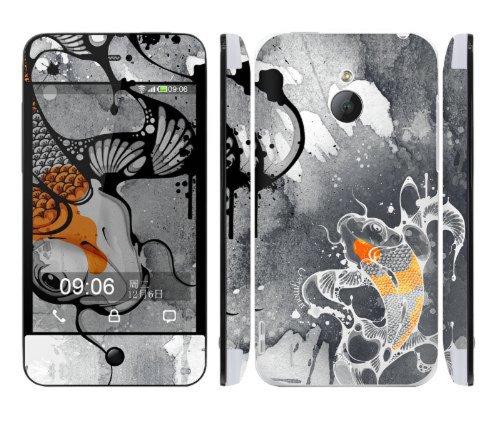 Goldfish Design For Meizu Mx Phone Decal Skins