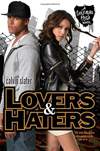 Image of Lovers & Haters (Coleman High)