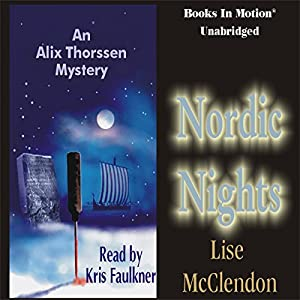 Nordic Nights Audiobook