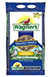 Wagners 62059 Greatest Variety Blend 16-Pound Bag