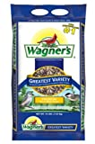 Wagners 62059 Greatest Variety Blend, 16-Pound Bag