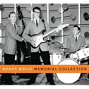 Buddy Holly -  Complete Vol 02