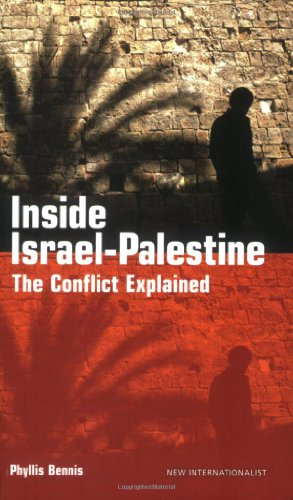 Inside Israel-Palestine: The Conflict Explained