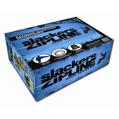 90' Hawk Series Zipline Kit