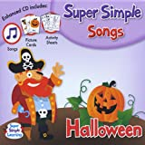 Super Simple Songs-Halloween