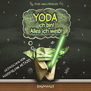 Yoda Ich Bin! Alles Ich Wei&lt;span style=&quot;text-transform: capitalize; font-size: 16px;&quot;&gt; [Doppel-CD]